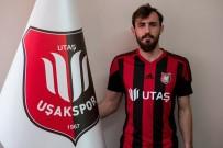 SANCAKTEPE BELEDİYESPOR - UTAŞ Uşakspor Yeni Sezona Flaş Transferlerle Hazırlanıyor