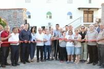 HÜSEYİN PEHLİVAN - Uzunburun'da Engelliler İçin İftar Programı