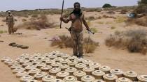 MAYIN PATLAMASI - Yemen'de Mayın Tehdidi