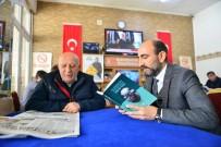 AHMET ŞİMŞİRGİL - Yıldırım'da Kahvehanelere 5 Bin Kitap