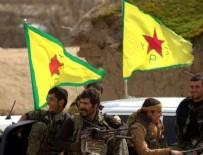 MÜZAKERE - YPG, Esad'ın teklifini kabul etti