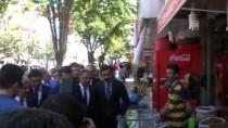 TÜRKIYE ESNAF VE SANATKARLAR KONFEDERASYONU - Ahi Evran Külliyesi Destek Protokolü Töreni