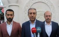 AK Parti Genel Başkan Yardımcısı Eker Açıklaması 'Kandil Harekatı Beklenen Bir Harekattı'