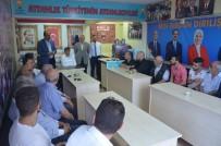 AK Parti Trabzon Milletvekili Muhammet Balta Açıklaması