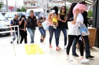 KıRGıZISTAN - Alanya'da Fuhuş Operasyonu Açıklaması 20 Gözaltı