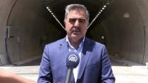 HÜKÜMET KONAĞI - Amasya'nın 'Çılgın Projesi' Hizmete Açılıyor
