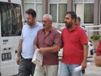 İŞİTME ENGELLİ - Anne Ve Oğlunu Ezen Şoför Tutuklandı