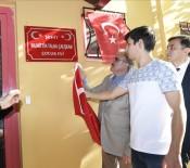 ABDULLAH ÇALIŞKAN - Antalya'da Şehidin Adı Yetimhaneye Verildi