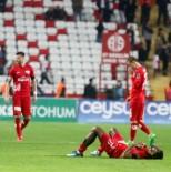 HAMZA HAMZAOĞLU - Antalyaspor Son 3 Yılın En Kötü Sezonunu Geçirdi