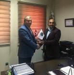 ASİMDER Başkanı Gülbey, Çakır'ı Ziyaret Etti