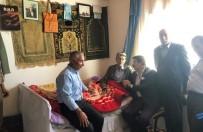 EMEKLİ İMAM - Aydemir Açıklaması 'Birlikten Ayrılan İndallahta Mesul Olur'