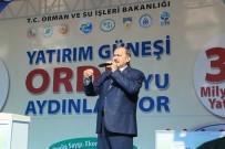 RECEP AKDAĞ - Bakan Eroğlu Açıklaması '24 Haziran Seçimleri Tarihin En Önemli Seçimi'