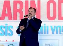 ORMAN VE SU İŞLERİ BAKANLIĞI - Bakan Eroğlu Açıklaması 'Adaylar Artık Öyle Haddini Aşıyor Ki'