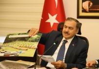 Bakan Eroğlu Açıklaması 'Ordu'ya 1.4 Milyarlık Yatırım Yaptık'