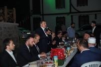 VEYSEL EROĞLU - Bakan Eroğlu Fatsa'da İftar Programına Katıldı
