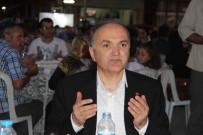 BEYKÖY - Bakan Özlü Açıklaması 'Türkiye'nin Sanayi Devrimi Dahil Çok Sayıda Program Hazırladık'