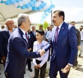AHİ EVRAN KÜLLİYESİ - Bakan Tüfenkci Açıklaması '24 Haziran'dan Sonra Türkiye'yi Allah'ın İzniyle 2 Kat Büyütmüş Olacağız'