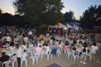 ÇOCUK KOROSU - Başak Koleji Mezunları Geleneksel Piknikte Bir Araya Geldi