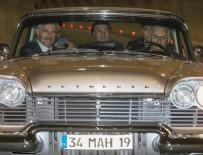 ÇEVRE KIRLILIĞI - Başbakan Binali Yıldırım açılışı böyle yaptı... İki şehir arası 15 dakikaya düşecek