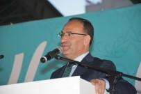 Başbakan Yardımcısı Bozdağ Açıklaması 'Türkiye'nin Eskiye Dönmesi Mümkün Değil'