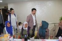 ABDULSELAM ÖZTÜRK - Başkale'de Şehit Aileleri Ve Gaziler Onuruna İftar