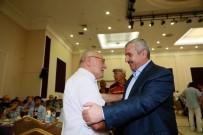 İLYAS ŞEKER - Başkan Baran, STK'larla İftarda Buluştu