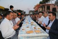 SOLAKLı - Başkan Çelikcan Açıklaması 'Adana'da Sokak İftarlarını Geleneksel Hale Getirdik'