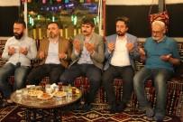 AK PARTİ MİLLETVEKİLİ - Başkan Ercan Tokatlılarla İftar Sofrasında Buluştu