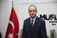BÜYÜME RAKAMLARI - Başkan Okka Açıklaması 'Türkiye, Dünyanın En Hızlı Büyüyen Ülkelerinden Biri Olmaya Devam Edecek'