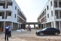 Başkan Saka 'Edremit Belediyesi'nin Tüm Malları Edremit Halkınındır'