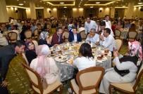 YıLDıZTEPE - Başkan Tiryaki'den İftar Programı