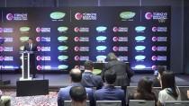 KEREM TUNÇERİ - Basketbolda Milli Takımlara Yeni Vitamin Ve Mineral Sponsoru