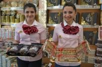 SAĞLIKLI BESİN - Bayram'da Türkiye'nin Ağzı Milli Ürünlerle Tatlanacak
