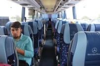 ŞEHİRLERARASI OTOBÜS - Bayram Öncesi Otobüs Biletlerine İlgi Düşük