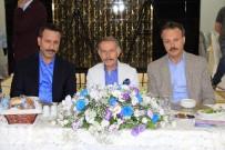 İNSAN HAKLARı - Bayrampaşa Belediye Başkanı Aydıner Belediye Personeliyle İftar Yaptı