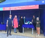 BAYRAMPAŞA BELEDİYESİ - Bayrampaşa Belediyesi Bilim Merkezi Avrupa'da Türkiye Temsil Etti