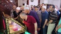 SAKAL-I ŞERİF - Bilecik'te Sakal-I Şerif Ziyarete Açıldı