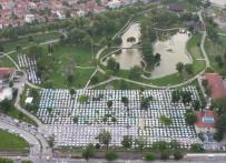 FEVZI KıLıÇ - Binler İftarda Kent Park'ta Buluştu