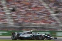LEWIS HAMILTON - Bottas İkinci Oldu, Mercedes-AMG Petronas Liderliğini Korudu