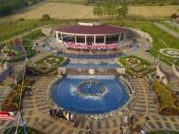 MUSTAFA ÖZDEMIR - Bozüyük Belediyesi Sultan Abdülhamid Han Parkı'nda Restoran İşletmeciliğinde De İddialı