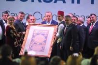 29 EKİM CUMHURİYET BAYRAMI - Büyük Bursa İftarına Katılan Cumhurbaşkanı Erdoğan Açıklaması