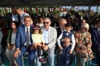 MUSTAFA ELİTAŞ - Büyükşehir'den Pınarbaşı'ya Muhteşem Tesis