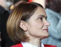 Canan Kaftancıoğlu - Canan Kaftancıoğlu'na müthiş kapak