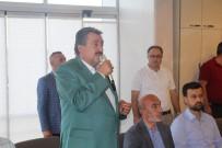HASAN ANGı - Cihanbeyli'de Örnek Proje