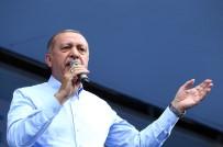 Cumhurbaşkanı Erdoğan Açıklaması 'Artık En Büyük Bataklığı Kurutmak Lazım' (2)