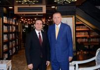 GÜNDEM ÖZEL - Cumhurbaşkanı Erdoğan, TGRT Haber'de