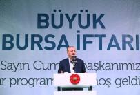 29 EKİM CUMHURİYET BAYRAMI - Cumhurbaşkanı Erdoğan Yerli Otomobil İçin Tarih Verdi