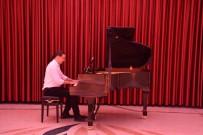 KLASIK MÜZIK - Doç. Arman Artaç'tan Piyano Resitali