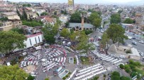 KAPALI ÇARŞI - Dulkadiroğlu Belediyesinden Geleneksel İftar Programı