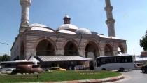 HACI BAYRAM - Edirne'de Kabe'den Bir İz Açıklaması Rükn-Ü Yemani